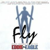 Soundtrack - Fly (Songs Inspired by the Film Eddie the Eagle [Original Motion...