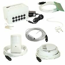Alarm Controller for growing GSE SMS (Controller Kit)