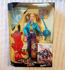 Susie Génération Filles / Generation Girl 1998. Barbie Mattel. En boite/ box