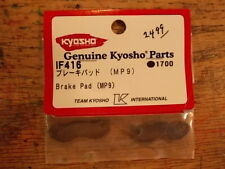 IF416 Brake Pad - Kyosho Inferno