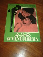 FOTOBUSTA,1955,La bella avventuriera The Wicked Lady,Margaret Lockwood,Mason