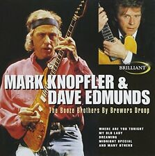 Mark Knopfler Booze Brothers by Brewers Droop (1999, & Dave Edmunds)