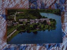 Vintage Postcard Lady Of The Lake Hospital, Baton Rouge, La.