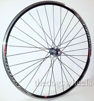 Shimano Tiagra Road Racing Training Bike Bicycle Front Wheel 700c Q/R 32H Black