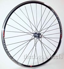 Shimano Tiagra Road Racing Training Bike Bicycle Front Wheel 700c Q/r 32h Black