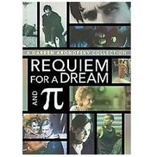 Requiem for a Dream & Pi (b37)
