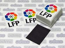LFP, Liga Futbol Profesional 2013-14-15-16, sleeve patch, badge, player issue