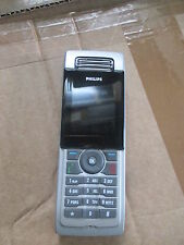 NEC Philips Business Mobility IP DECT handset G355 Incl Desktop Charger And PSU