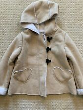 Nwt Toddler Girl Serpa Lined Jacket Size 3T