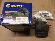 NEW NAPA 542-2238 Remanufactured Disc Brake Caliper