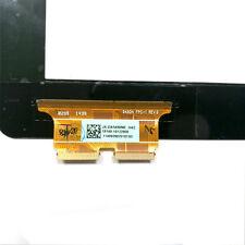 Real Pantalla Vidrio DigitalizadorEn Negro Para ASUS T100TA JA-DA5490NB