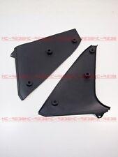 Left Right Side Inner Fairing Parts For Suzuki GSXR1300 Hayabusa 99-07 Black #m8
