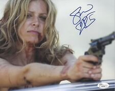 Sheri Moon Zombie The Devils Rejects' Baby Autographed 8x10 Photo Reprint