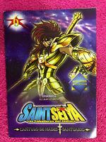 SAINT SEIYA LOS CABALLEROS DEL ZODIACO DVD EPISODIO 6 EL VIEJO GUERRERO
