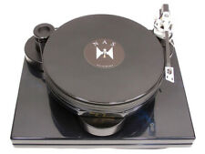 Nottingham Analogue Ace Spacedeck turntable withAce Space arm NEW UNUSED