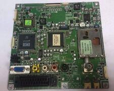 """SAMSUNG 20"""" LCD TV MAIN AV BOARD BN91-00843B  BN40-00049A"""