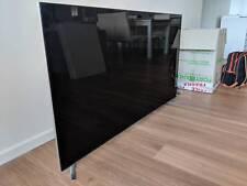 "Samsung Series 8 55"" LED LCD HD UA55F8000AM Super Thin Large TV"