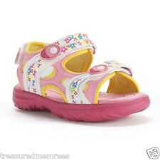 Jumping Beans Open Toe Sandals ~ Size 4T ~ New With Tags