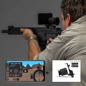 Virtual Shot Portable Shooting Simulator, Virtual Shot, Accessories, MK1