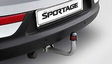 Genuine Kia Sportage 2011+ Vertically  Detachable Tow Bar 3W280ADE00