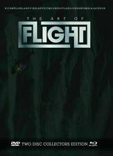 The Art of Flight (Blu-ray) Blu-Ray Disc & dvd kick ass snowboarder video W5