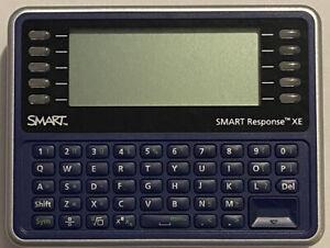 SMART Technologies Response XE System Remote Model 03-00182 (Single Unit)