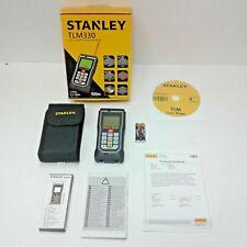 Stanley Intelli outils INT077404 stud solives capteur//finder 150 bois métal