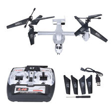 2.4GHz 4.5CH Remote Control Plane RC Airplane Aircraft Helicopter Model Toy