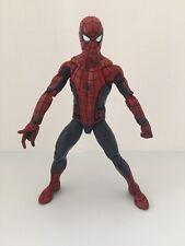 Marvel Legends Civil War 3 Pack MCU Spider-Man Figure EUC