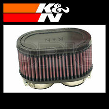K&N R-0990 Air Filter - Universal Rubber Filter - K and N Part
