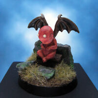 Painted Reaper Miniature Devil Baby