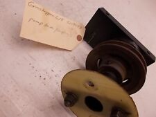 Grasshopper Model 618 Pump Drive Coupler Shaft Asse.  Fits Other Models.USED