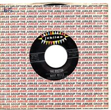MARY WELLS    THE DOCTOR  / TWO LOVERS HISTORY    US JUBILEE   60s  NORTHERN