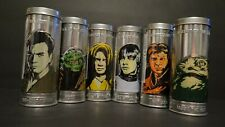 Burger King Star Wars Watches All 6