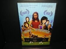 A Wake in Providence (DVD, 2006) Victoria Rowell B182