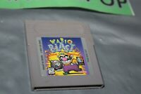 Wario Blast (Nintendo Game Boy, 1994)