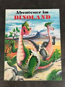 Abenteuer im Dinoland (1993)