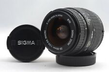 @ Ship in 24 Hours! @ Discount! @ Sigma 28-80mm f3.5-5.6 Macro Pentax AF K-Mount