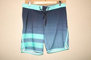 """HURLEY Phantom Mens 32"""" Waist  Boardshorts/Surf/Swim"""