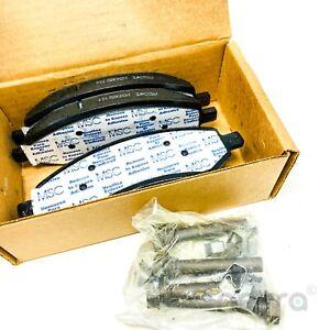 Mopar Original 05143350AC Front Disc Brake Pad Kit
