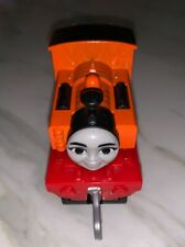 Thomas & Friends: Nia #18 Track Master Push Along FXX02 M24A Used