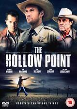 THE HOLLOW POINT PATRICK WILSON IAN McSHANE JIM BELUSHI ALTITUDE UK 2017 DVD NEW