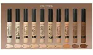 Collection Lasting Perfection Concealer ~ Choose Your Shade RRP £4.99
