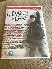 I, Daniel Blake (DVD, New And Sealed Freepost ^
