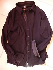 Polo chemise DEVRED taille XL