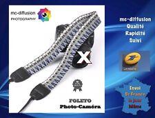 Courroie, Sangle, Dragonne, Pour Canon, Nikon, Pentax , Sony......