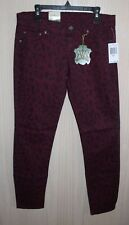 New Request jeans womens size 5/27