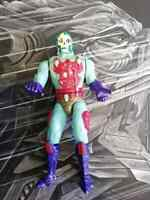 He-Man SKELETOR New Adventures of Vintage Toy Action Figure 1989 Mattel Original