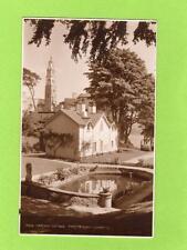 Mermaid Cottage Portmeirion unused RP pc  Judges Ref B753