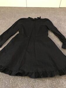 Size S Black Zara Dress